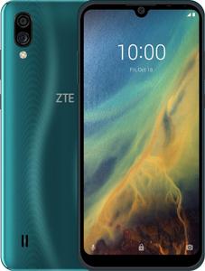 Смартфон ZTE Blade A5 32 Гб зеленый