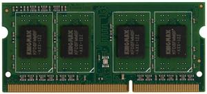 Оперативная память Kingmax [KM-SD3-1600-4GS] 4 Гб DDR3