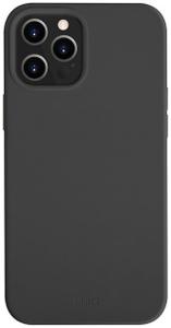 Чехол накладка Uniq для Apple iPhone 12 Pro Max черный