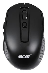 Мышь беспроводная Acer OMR060 черный