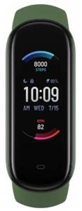 Фитнес-браслет Xiaomi Amazfit Band 5 (A2005) зеленый