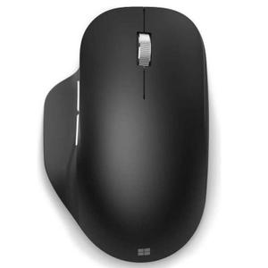 Мышь беспроводная Microsoft Ergonomic черный