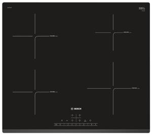 Индукционная варочная поверхность Bosch PIE631FB1E черный