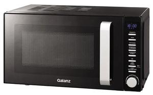Микроволновая печь GALANZ MOG-2071D черный