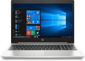 Ноутбук HP ProBook 450 G7 (255J6ES) серебристый