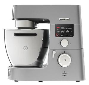 Кухонная машина Kenwood KCC9040S