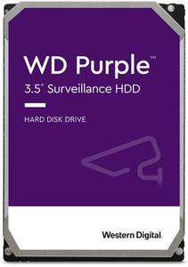 Жесткий диск Western Digital Purple [WD102PURZ] 10 Тб