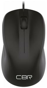 Мышь проводная CBR CM 131 черный