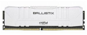 Оперативная память Crucial Ballistix [BL16G32C16U4W] 16 Гб DDR4