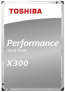 Жесткий диск Toshiba [HDWR21CEZSTA] X300 12 ТБ