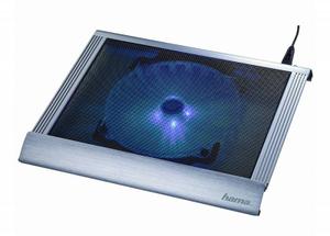 Подставка для ноутбука Hama Business 00053062