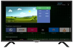 """Телевизор Thomson T55FSL5130 55"""" (140 см) черный"""