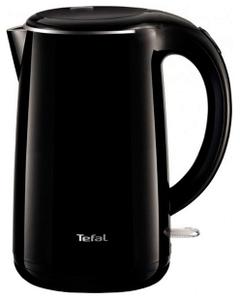 Чайник электрический Tefal KO 2608 Safe to touch черный