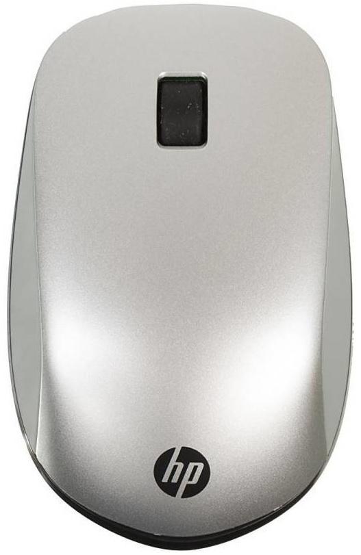 Мышь беспроводная HP Z5000 PS серебристый