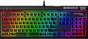 Клавиатура проводная HyperX Alloy Elite 2 [HKBE2X-1X-RU/G] черный