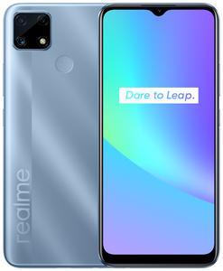 Смартфон Realme C25 64 Гб голубой