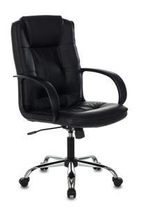 Кресло офисное Бюрократ T-800N черный