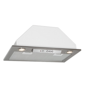 Вытяжка ELIKOR 52Н-400-К3Д серебристый