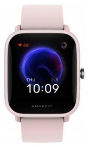 Смарт-часы Xiaomi Amazfit Bip U Pro A2008 розовый