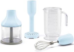 Комплект аксессуаров для HBF01 (погружной блендер, пастельно голубой)