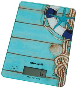 Весы кухонные Maxwell MW-1473