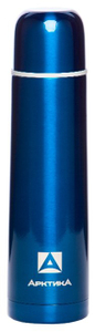 Термос Арктика 102-750 750ml Blue