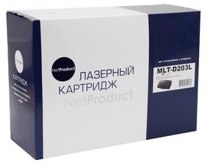 Картридж NetProduct N-MLT-D203L