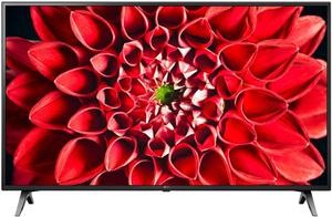 "Телевизор LG 75"" 75UN71006LC титан/Ultra HD/WiFi/Smart TV, б/у не более 2-х недель"