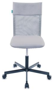 Кресло офисное Бюрократ CH-1399 серый