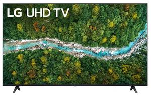 """Телевизор LG 50UP77506LA 50"""" (125 см) черный"""