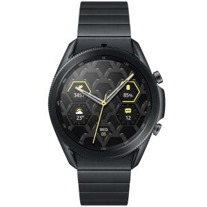 Смарт-часы Samsung Galaxy Watch 3 черный