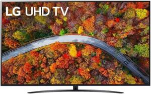 """Телевизор LG 86UP81006LA 86"""" (218 см) черный"""
