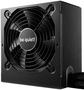 Блок питания be quiet! SYSTEM POWER 9 [S9-600W] 600 Вт