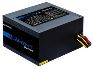 Блок питания Chieftec Element [ELP-600S] 600 Вт