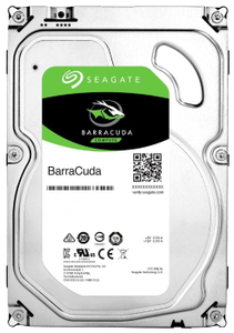 Жесткий диск Seagate Barracuda ST6000DM003 6 Тб