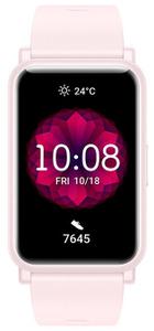 Смарт-часы Honor ES HES-B09 розовый
