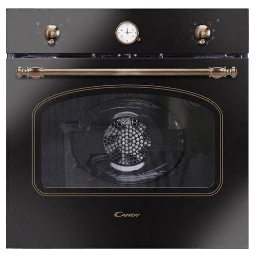 Духовой шкаф Candy FCC614GH/E черный