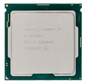 Процессор Intel Core i7-9700KF OEM