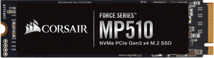 Накопитель SSD Corsair [CSSD-F960GBMP510B] Force MP510 960 ГБ