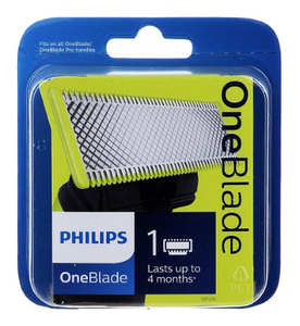 Сменное лезвие Philips QP210 (1 лезвие)