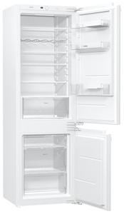Встраиваемый холодильник Korting KSI 17865 CNF