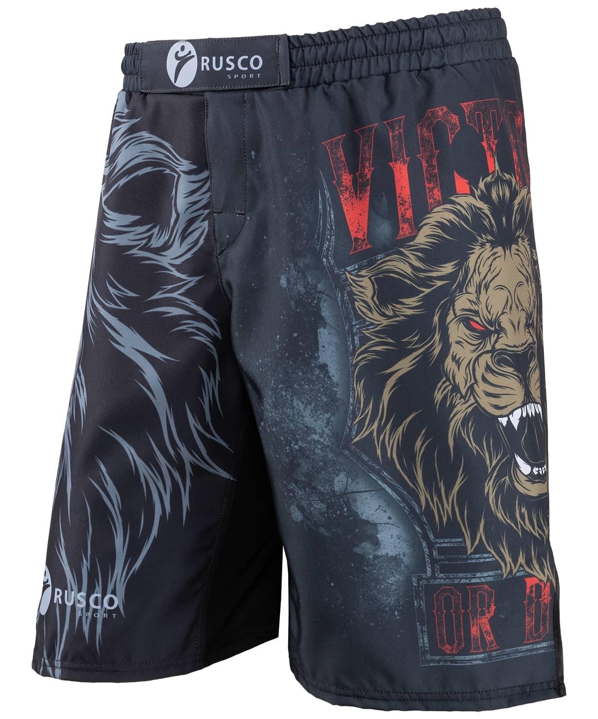 Шорты для MMA Lion, детские