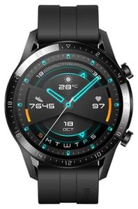 Смарт-часы Huawei Watch GT 2 черный