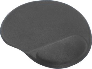 Коврик для мыши Defender с гелевой подушкой под запястье < 50905 >