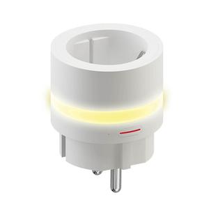 Розетка: HIPER Smart socket/Умная розетка с LED подсветкой/Wi-Fi/AC 100-250В/10А/50-60 Гц/3600 Вт IOT P05