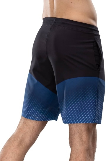 Мужские шорты Carbon Blue FA-MS-0104-759, c принтом