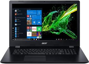 Ноутбук Acer Aspire 3 NX.HF2ER.00N (A317-32-C2GY) черный