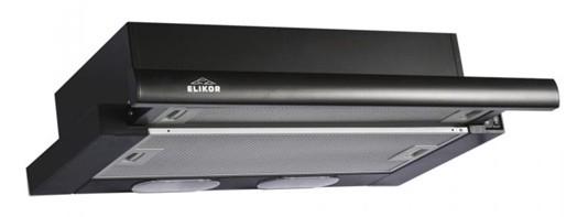 Вытяжка ELIKOR Интегра 60П-400-В2Л черный