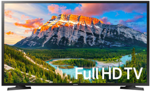 "Телевизор Samsung UE32N5000AUXRU 32"" (81 см) черный"