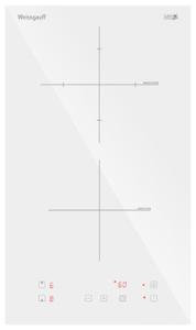 Индукционная варочная поверхность Weissgauff HI 32 W белый